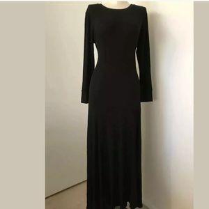 Polo Ralph Lauren cotton blend  Sleeve Knit Dress
